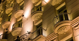 Hotel establishments